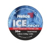Helios Ice Profi Nylon Transparent 0,12mm/30